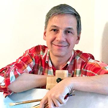 Vladimir Krasnov