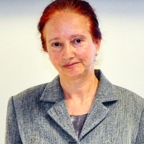 Natalia Skidalskaya