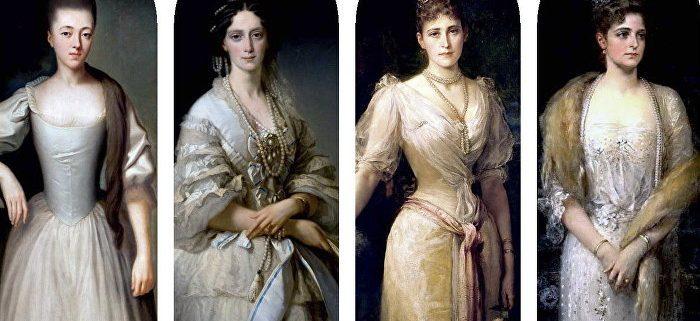 Hessische Prinzessinnen
