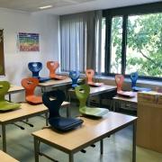 Schulanfang - Wir sind bereit