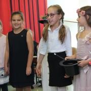 Schülerkonzert zum Weltlehrertag