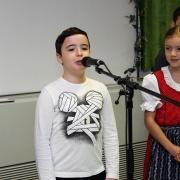 Deutsche Kulturwochen - Erich Kästner