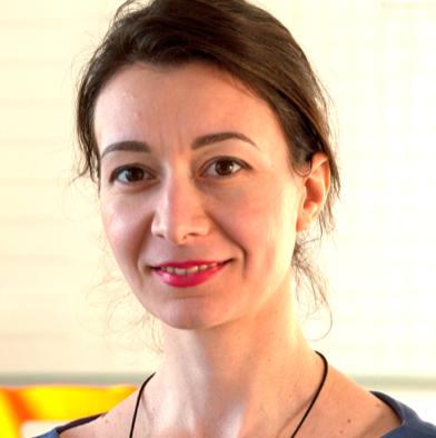 Elena Ceglatoneva