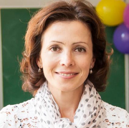 Olga Tarusova