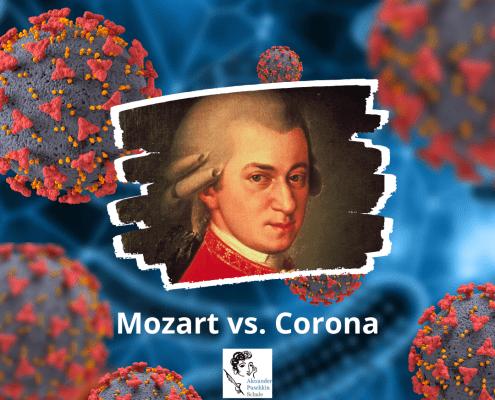 Mozart gegen Corona