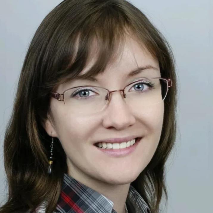 Yulia Serebryanskaya