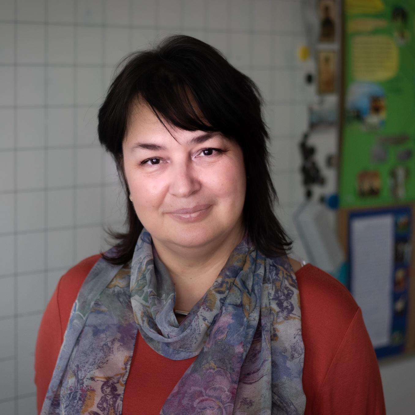 Irina Schiller