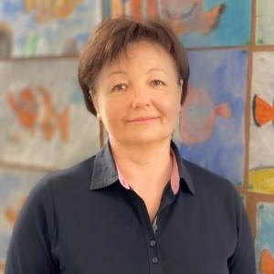 Galina Korbmacher